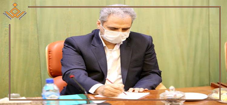 وزیر جهاد کشاورزی «اصول پیشگیری از خسارتزایی سرمازدگی در بخش کشاورزی» را ابلاغ کرد