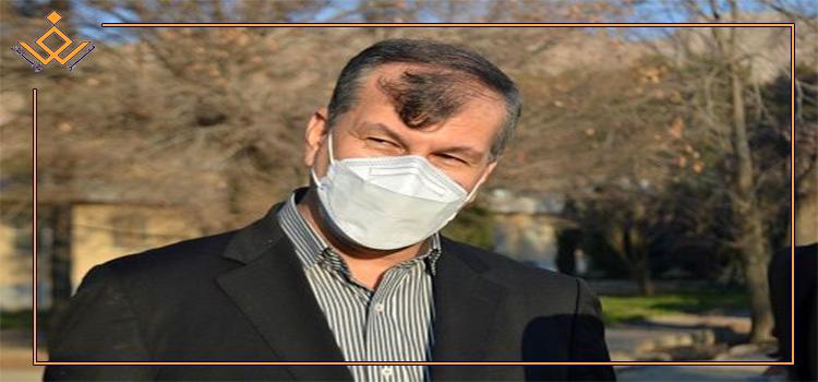 استان فارس رتبه نخست تولید محصولات باغی کشور