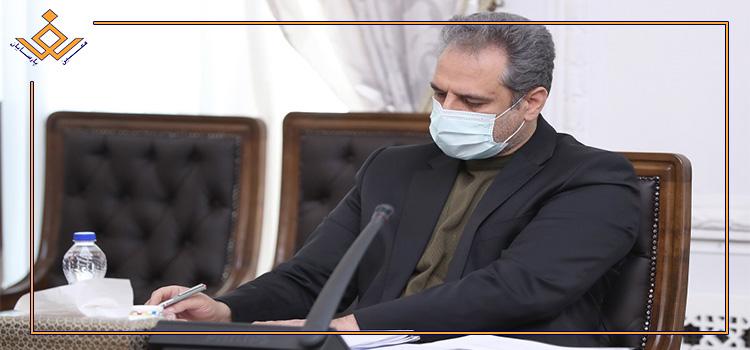 مشاور وزیر و مجری طرح توسعه سامانه های نوین آبیاری منصوب شد